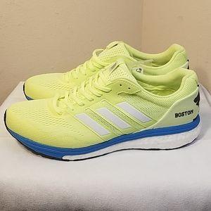 NEW adidas AdiZero Boston 7 Marathon Runners 10